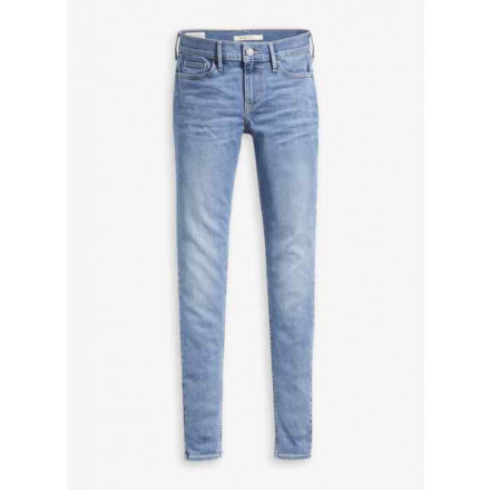 Pantalones Tejanos Levis Innovation Super Skinn