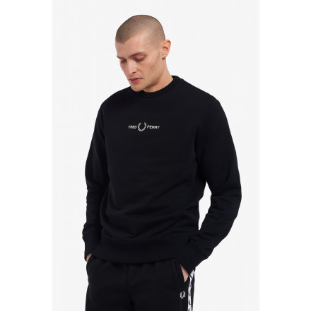 SUDADERA FRED PERRY HOMBRE