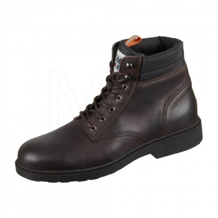 Botas Tommy Hilfiger Casual Leather