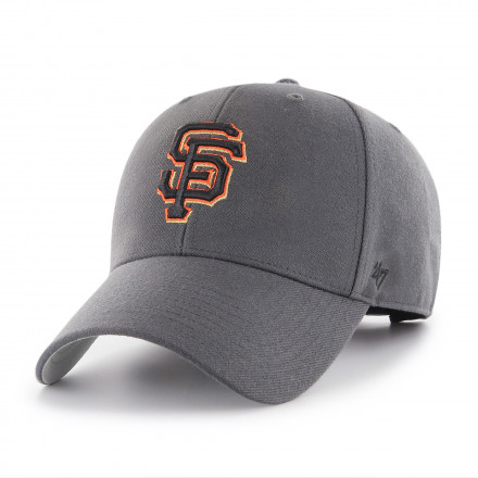 GORRA MLB SAN FRANCISCO GIANTS 47 MVP UNISEX