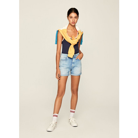 SHORT PEPE JEANS MARY