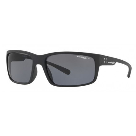 Arnette Fastball 2.0 Matte Black/Polar Grey