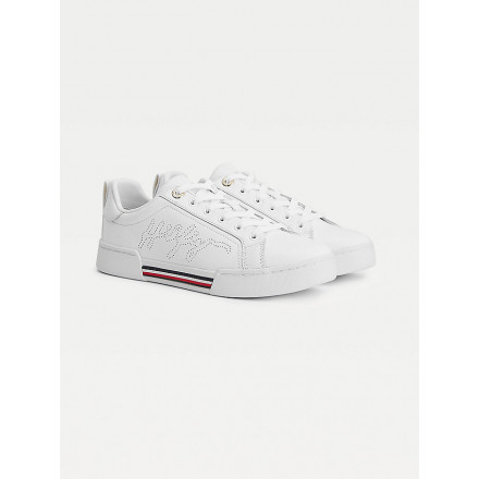 ZAPATILLA ELEVATED TOMMY HILFIGER MUJER