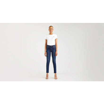 TEJANO 721 HIGH RISE SKINNY LEVIS MUJER