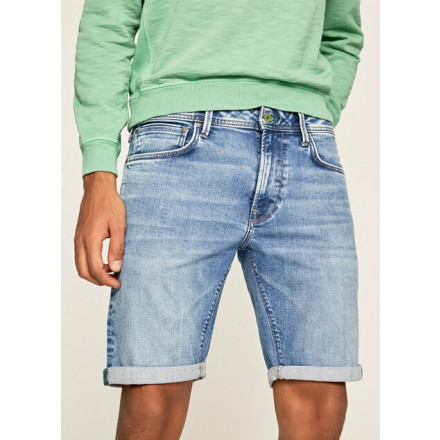 SHORT PEPE JEANS STANLEY