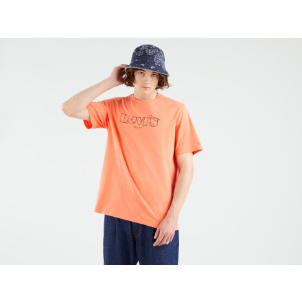 CAMISETA RELAXED FIT LEVIS HOMBRE