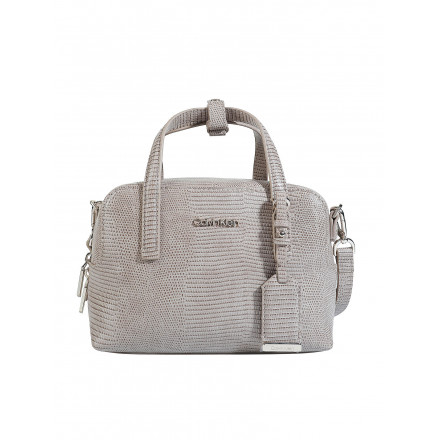 BOLSO MUST BOWLING CALVIN KLEIN MUJER