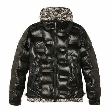 CHAQUETA BOIS PADDED ELLESSE MUJER