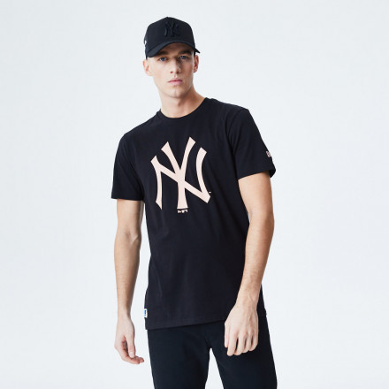 CAMISETA NEW ERA NEW YORK YANKEES SEASONAL TEAM