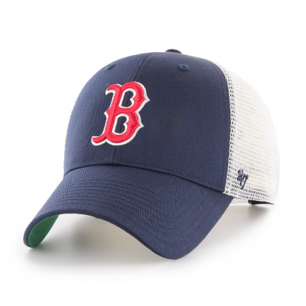 GORRA MLB BOSTON RED SOX 47 MVP UNISEX