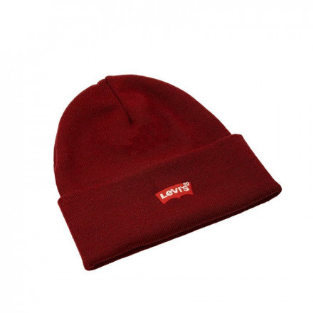 GORRO LEVIS RED BATWING EMBROIDERED