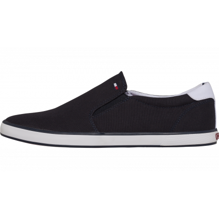 ZAPATOS H2285ARLOW 2D HILFIGER FLAG MIDNIGHT T-40