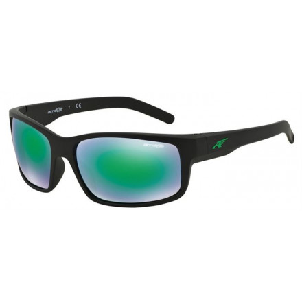 Arnette Fastball Fuzzy Black/Light Green