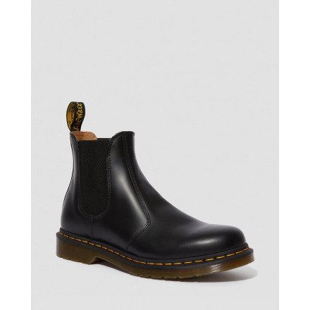 BOTA DR. MARTENS CHELSEA SMOOTH