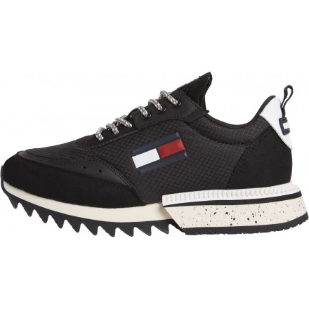 ZAPATILLA WMNS THE CLEAT TOMMY HILFIGER MUJER