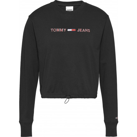 CAMISETA DRAWCORD TOMMY HILFIGER MUJER