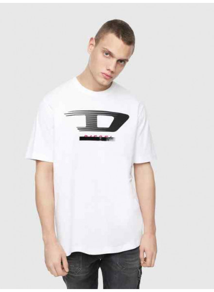Camiseta Diesel T-Just-Y4
