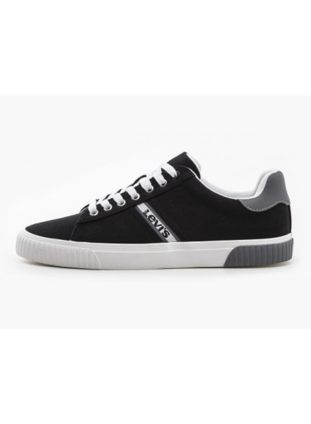 Zapatilla Levi's Skinner Scarpa Regular Black