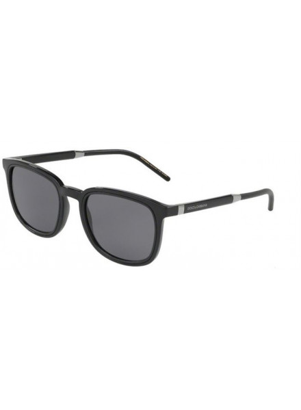Dolce & Gabbana Dg6115 Black/Polar Grey