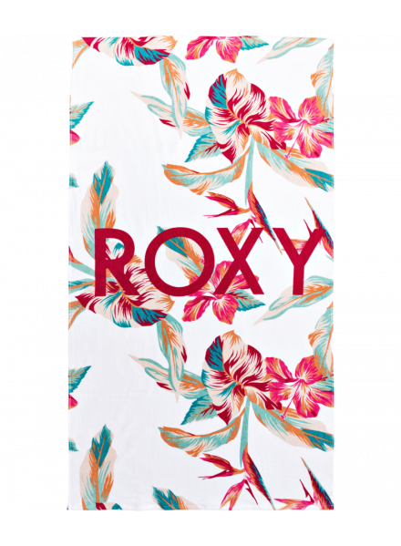 TOALLA ROXY COLD WATER PRINTED