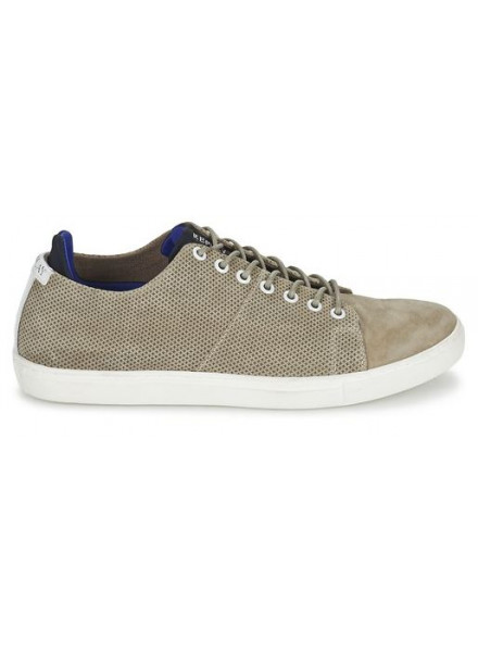Zapatos Replay Greybull H. Ecru