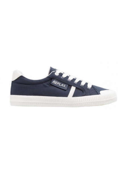Zapatillas Replay Dayton Navy