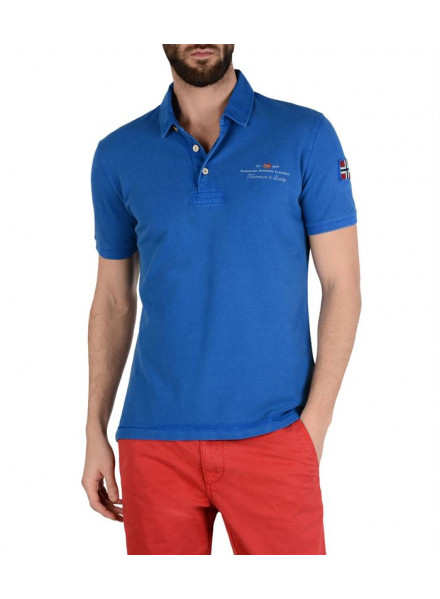 Polo Elbas New Royal