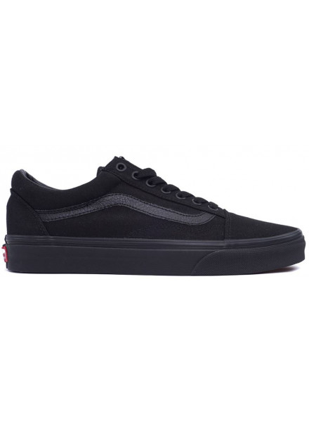 Zapatillas Vans Comfycush Old Skool Negras