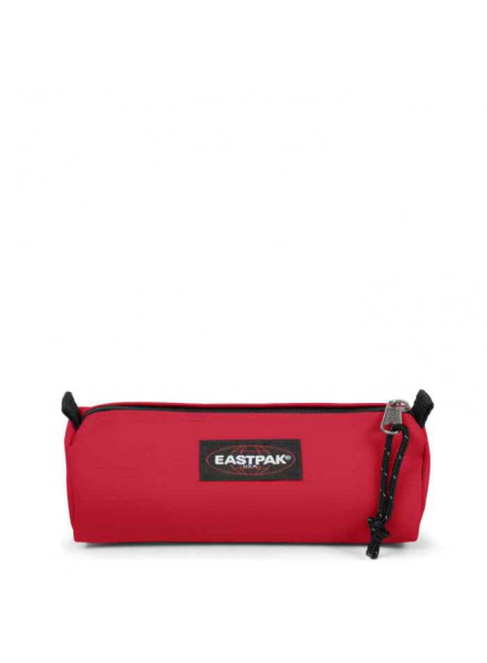 Estuche Eastpak Benchmark Single Stop Red