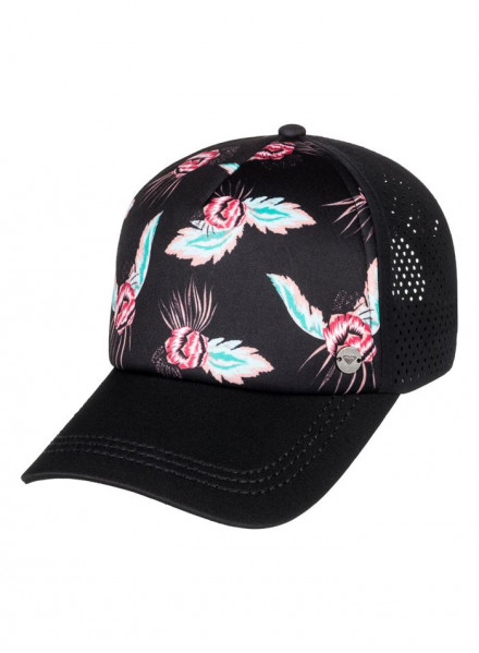 Gorra Roxy Waves Machines Hdwr