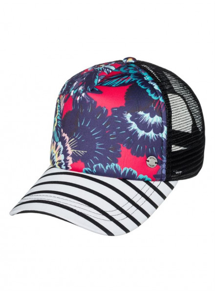 Gorra Roxy Water Come Down Hdwr