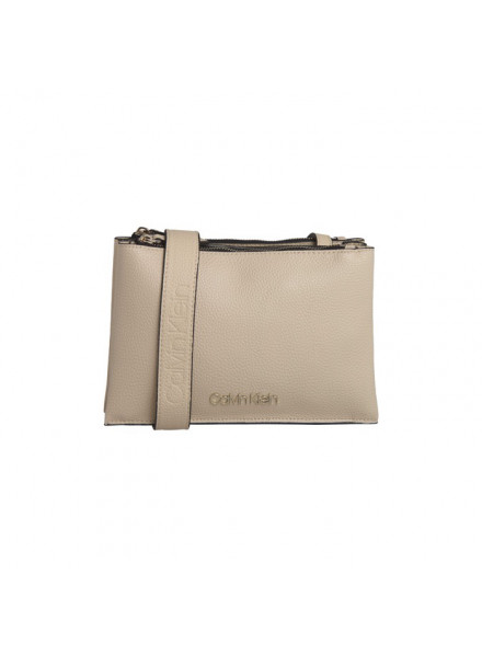 BOLSO CALVIN KLEIN SIDED TRIO COLOR ARENA