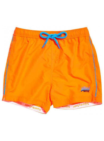 Short Superdry Beach Volley Swim
