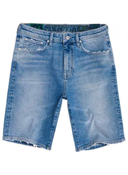 Short Superdry Tyler Slim Authentic