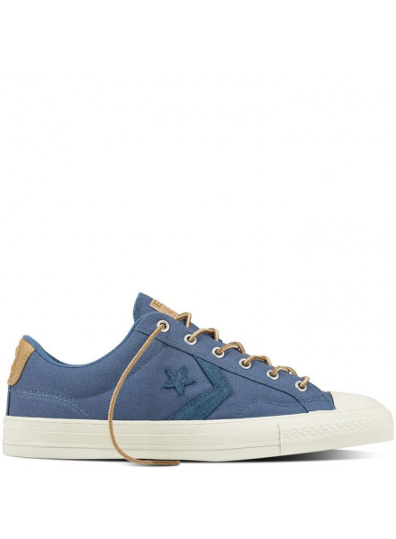 Zapatillas Star Playere Ox Blue