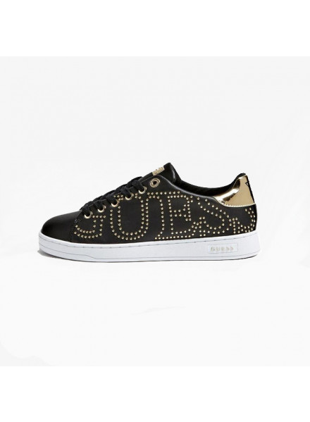 Zapatillas Guess Cater Leather