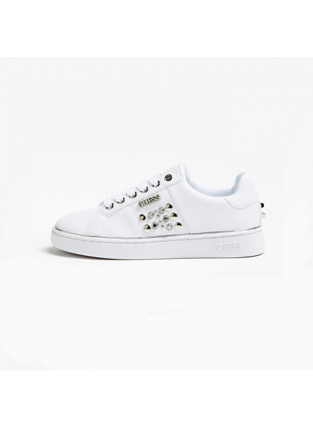 Zapatillas Guess Brandia Leather
