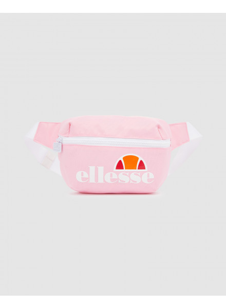 RIÑONERA ELLESE ROSCA CROSS BODY ROSA