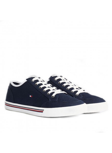 ZAPATILLA TOMMY HILFIGER CORE CORPORATE