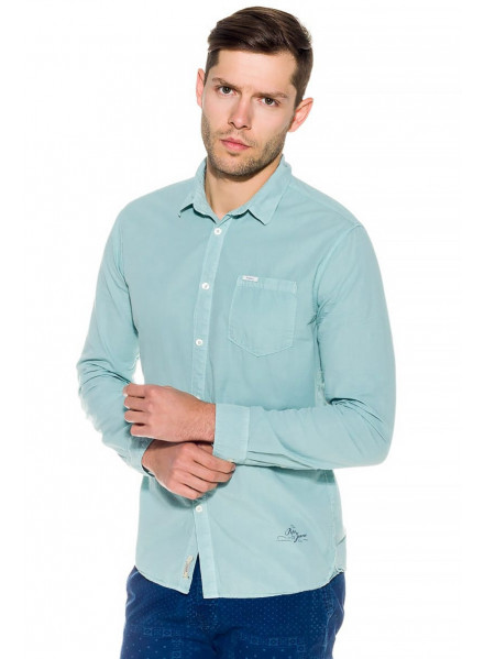 Camisa Pepe Jeans William