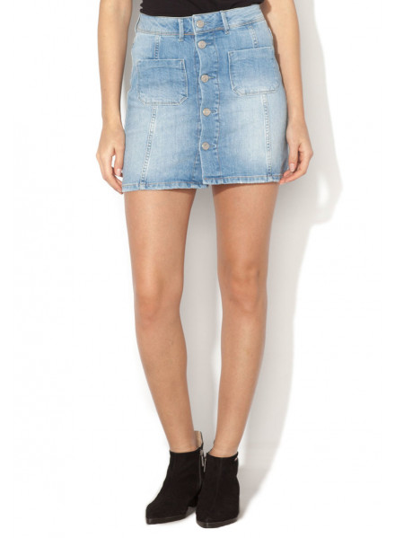 Falda Pepe Jeans Shelly