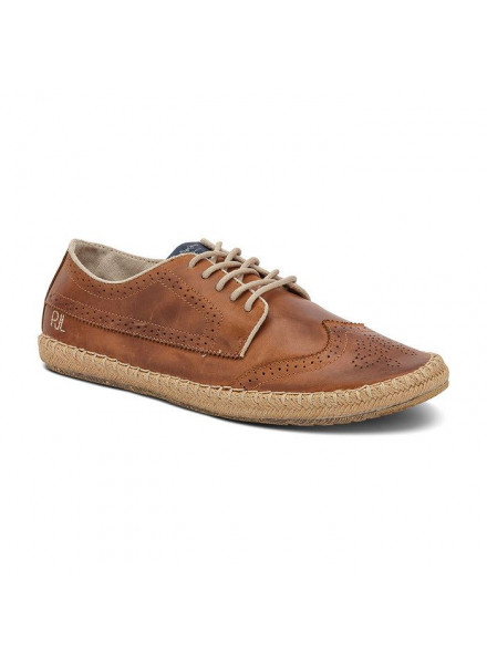 Zapatos Pepe Jeans Tourist Brogue L