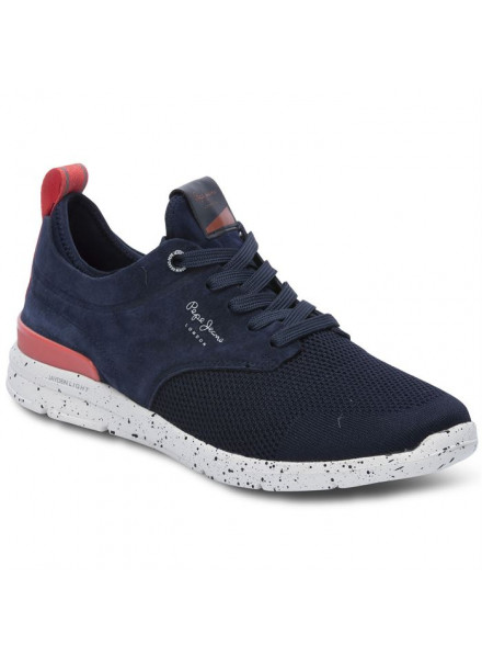 Zapatillas Pepe Jeans Jayden Tech