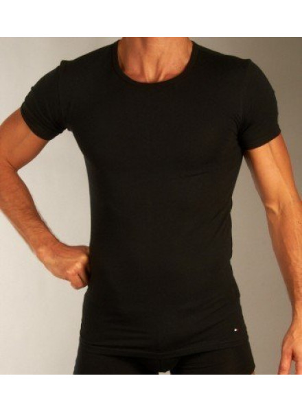 Camiseta Tommy Hilgifer Stretch