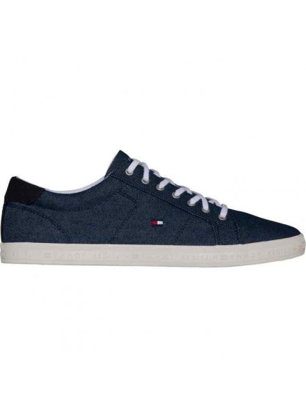 Zapatillas Tommy Hilfiger Long Lace