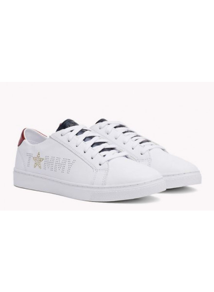 Zapatillas Tommy Hilfiger Star Metallic