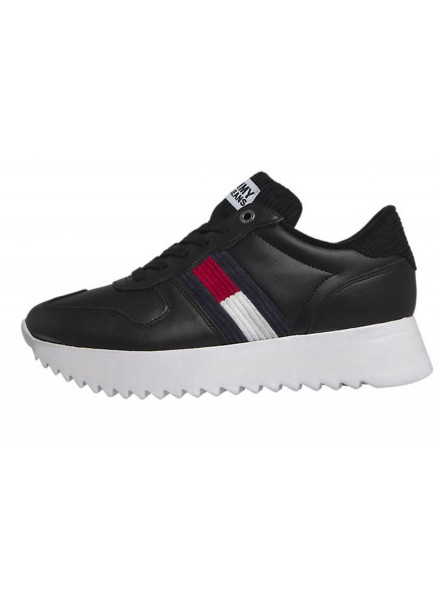 Zapatillas Tommy Hilfiger High Cleat