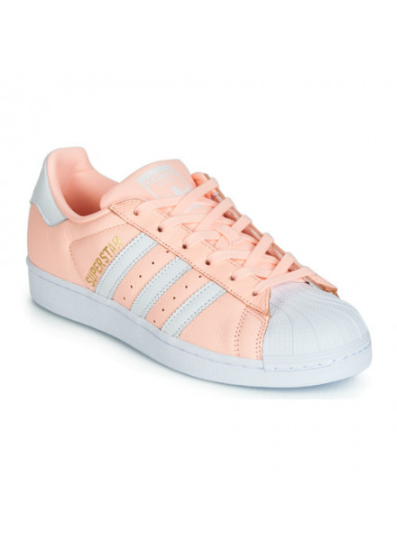 Zapatillas Adidas Superstar Woman
