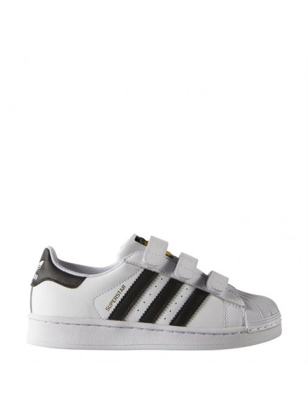 Zapatillas Adidas Superstar Foundat