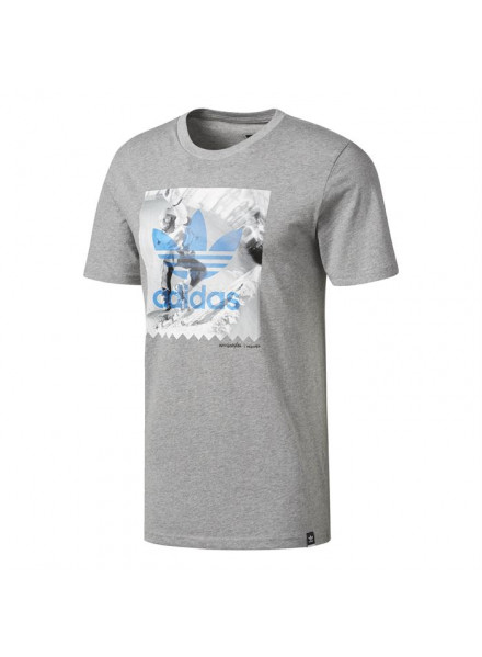 Camiseta Adidas Ny Photo Tee Brezo